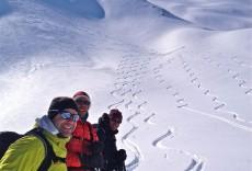 Ski hors pistes Guides Gap Champsaur Valgaudemar
