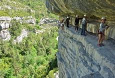 Via Ferrata Guide Gap Champsaur Valgaudemar