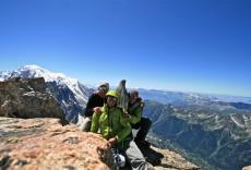 Alpinisme Guide Gap Champsaur Valgaudemar
