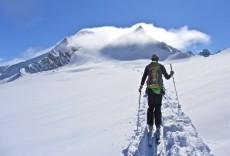 Ski de Randonnée Guides Gap Champsaur Valgaudemar