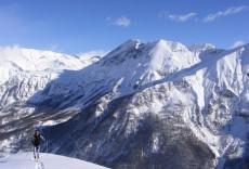 Ski de Randonnée Hautes alpes