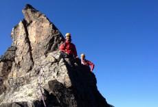 Alpinisme ESCALADE MONTAGNE